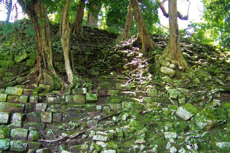 Ruinas de Copan (102)