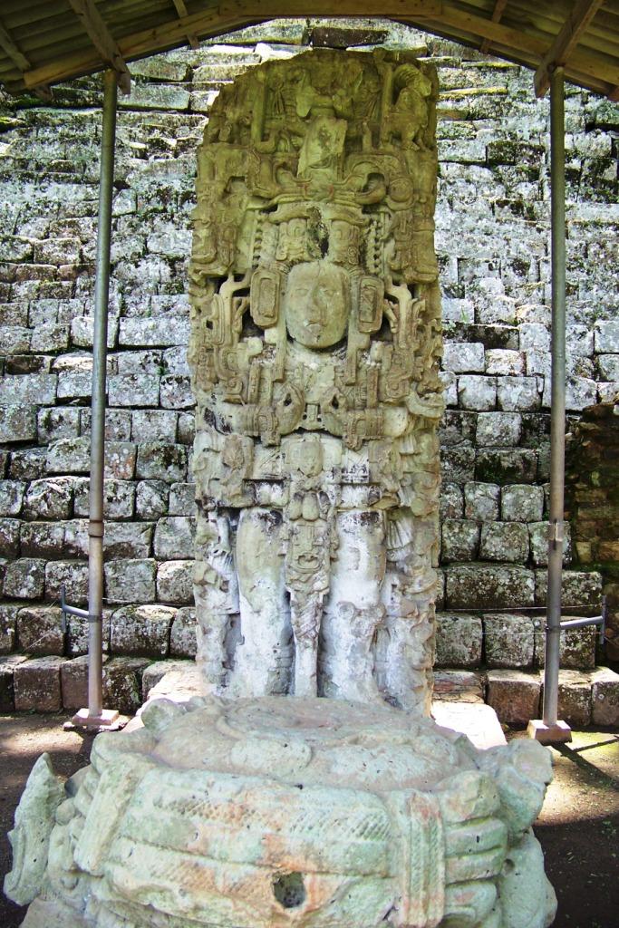 Ruinas de Copan (105)