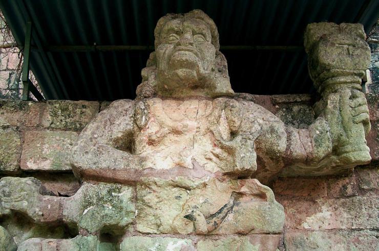 Ruinas de Copan (131)