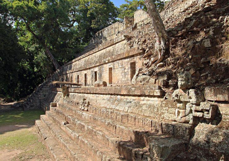 Ruinas de Copan (132)