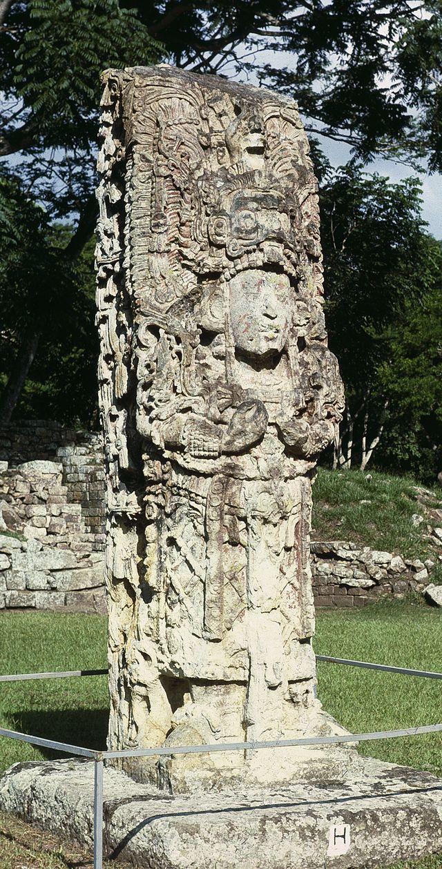 Ruinas de Copan (133)