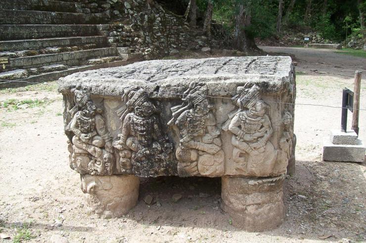 Ruinas de Copan (136)