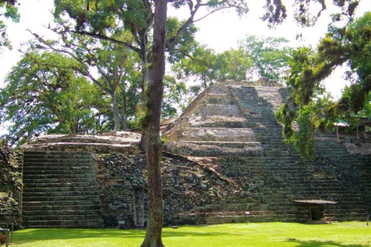 Ruinas de Copan (19)