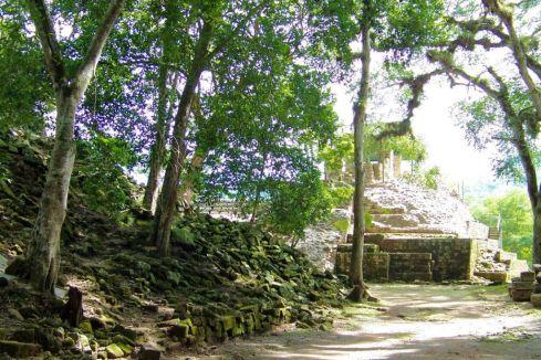 Ruinas de Copan (52)