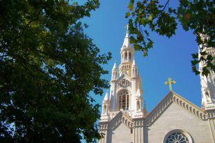 Saint Peter and Paul Church 2