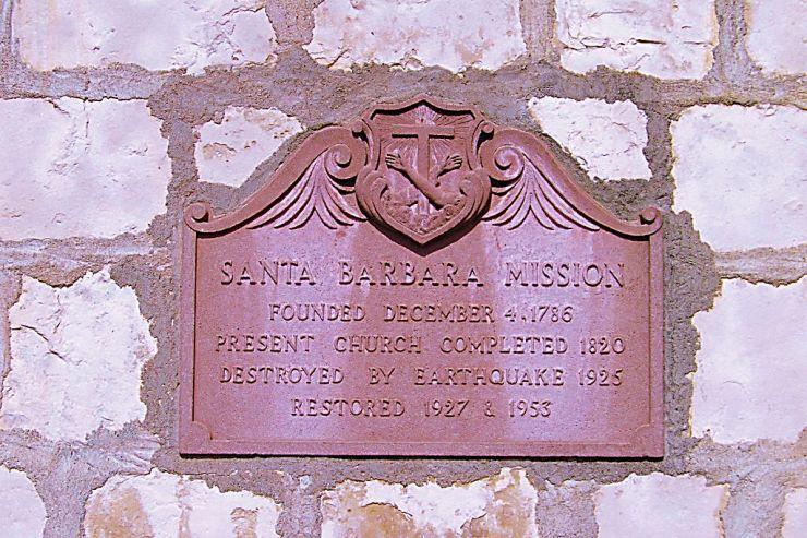 Santa Barbara 05
