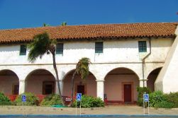 Santa Barbara 10