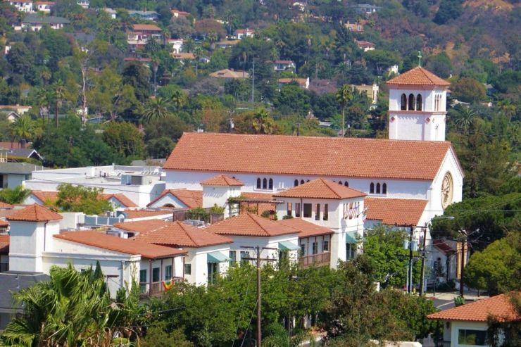 Santa Barbara 17