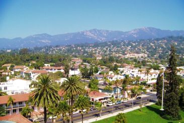 Santa Barbara 21