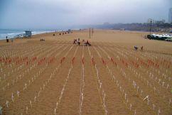 Santa Monica Beach (4)