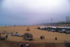 Santa Monica Beach (5)