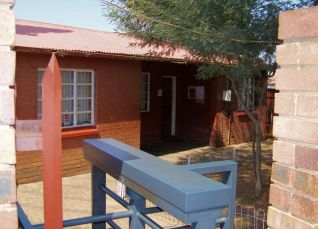 Soweto 04 (huis van Nelson Mandela)