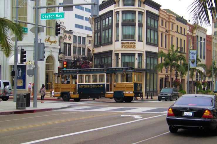 Sunset Boulevard (4)