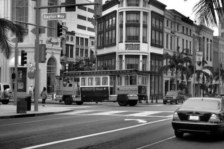 Sunset Boulevard (5)