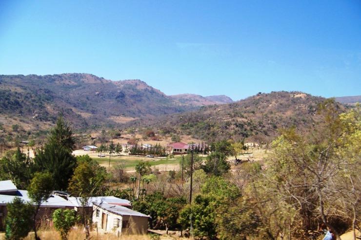 Swaziland (16)