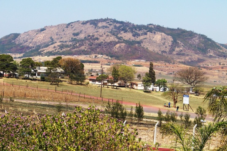 Swaziland (19)