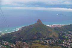 Tafelberg 07 (zicht op Kaapstad)