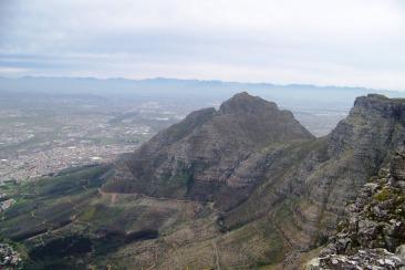 Tafelberg 11 (zicht op Kaapstad)