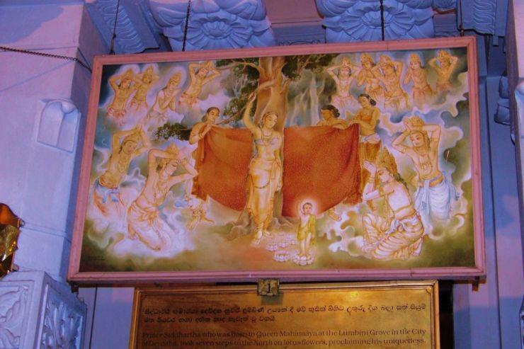 Tempel van de Tand (10)