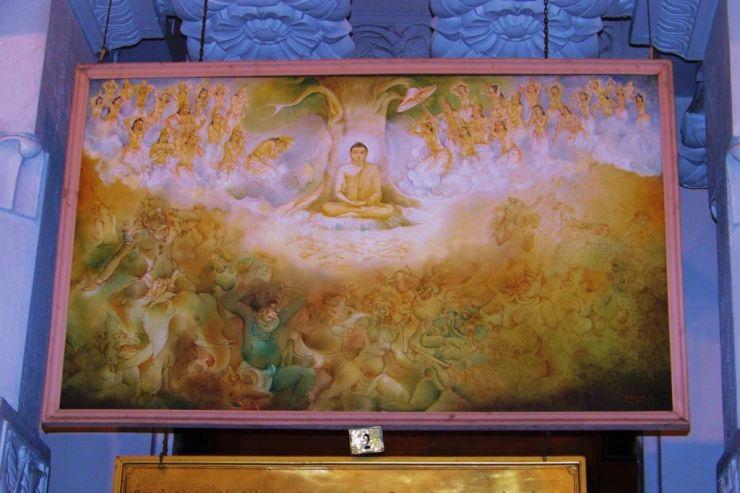 Tempel van de Tand (11)