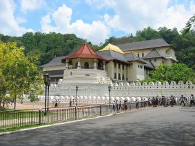 Tempel van de Tand (19)