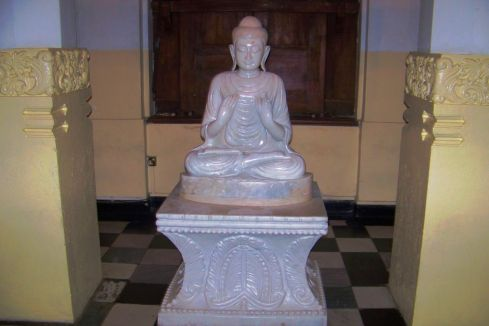 Tempel van de Tand (9)