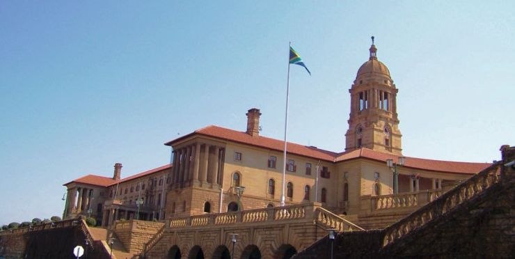 Union Buildings 02