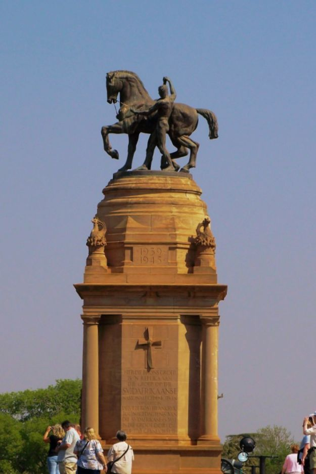 Union Buildings 03