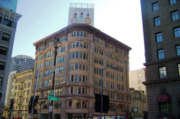 Union Square 5