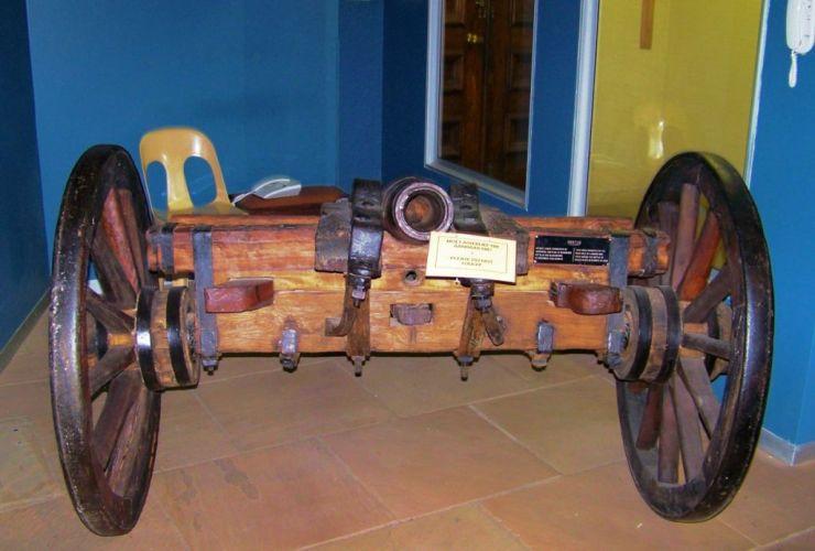 Voortrekkermuseum 08