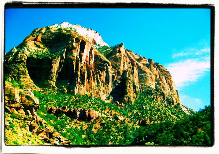 Zion NP 19