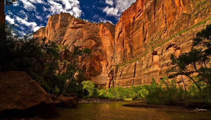 Zion NP 58