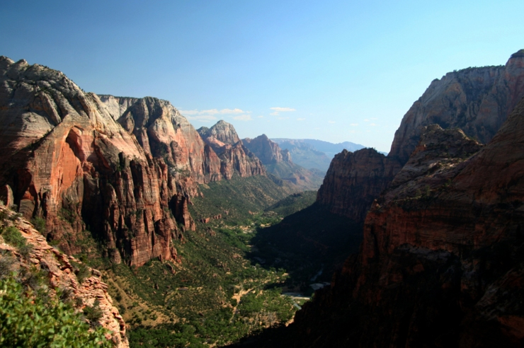 Zion NP 61
