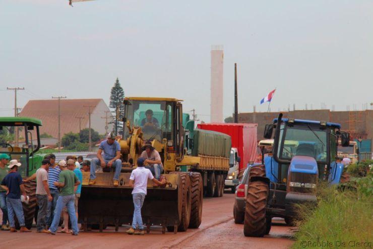 Boerenbetoging