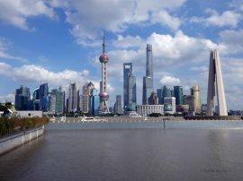 Bund & Pudong (1)