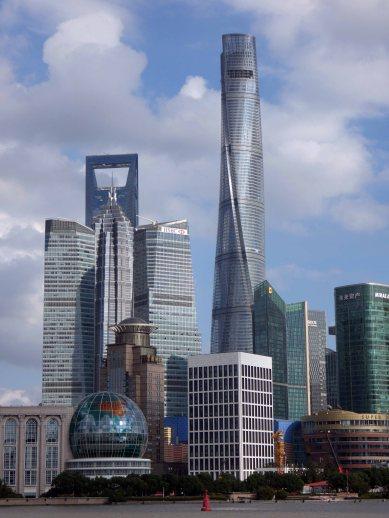 Bund & Pudong (12)