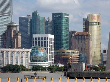 Bund & Pudong (3)