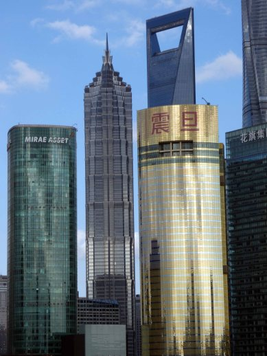 Bund & Pudong (30)
