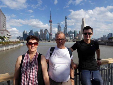 Bund & Pudong (5)