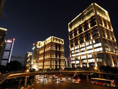 Bund & Pudong (50)