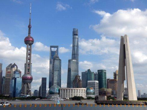 Bund & Pudong (6)
