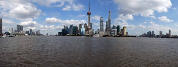 Bund & Pudong (9)