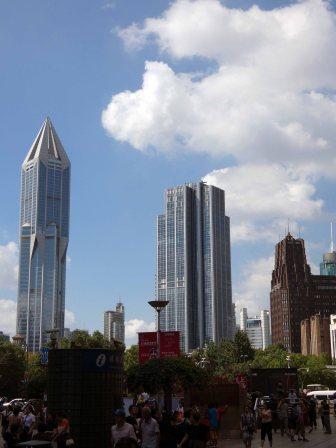 East Nanjing Road (5)