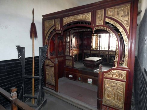 First Museum of Armed Escort (14)
