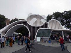 Giant Panda Research Centre (2)