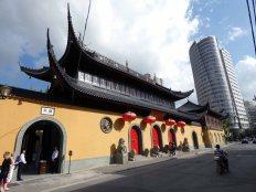 Jade Buddha Temple (1)