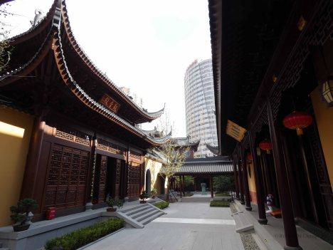 Jade Buddha Temple (2)