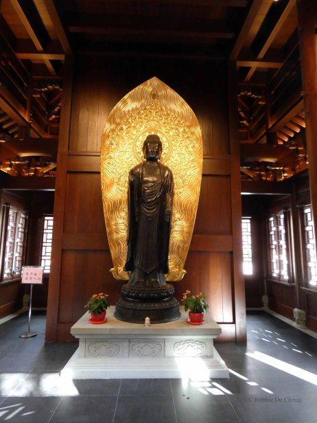 Jade Buddha Temple (3)