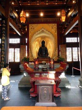 Jade Buddha Temple (4)