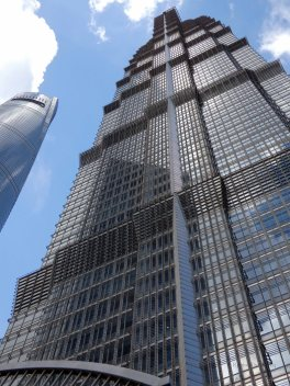 Jin Mao Tower (2)